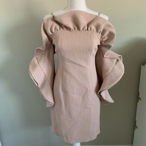 Stunning Keepsake Dress Sz Small